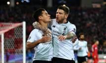 Moreno kêu gọi Coutinho khước từ Barca
