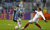América Mineiro vs Gremio, 04h30 ngày 01/08: Dễ thở
