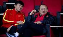 HLV Park Hang Seo gạch tên 5 cầu thủ của U23 Việt Nam
