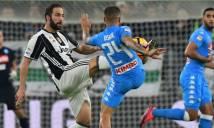 Vòng 30 Serie A: Higuain về lại mái nhà xưa