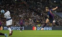 Rakitic ghi bàn thắng lịch sử cho Barca