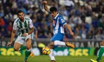 Nhận định Betis vs Espanyol, 02h45 ngày 18/03 (Vòng 29 - VĐQG Tây Ban Nha)