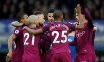 KẾT QUẢ  Everton - Man City: Man City sắp chính thức đăng quang