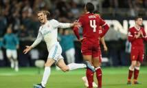 """""""Nếu mua Gareth Bale, M.U chẳng phải ngại Man City"""""""
