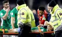 FIFA sẽ thay Everton trả lương cho Coleman