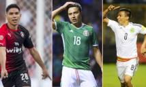 Mexico cần một chân sút sắc bén hơn
