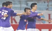 HLV Huỳnh Đức hết lời ca ngợi Quang Hải sau trận hòa Hà Nội FC