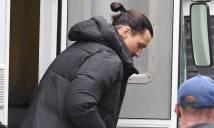 Ibrahimovic BẤT NGỜ trở lại Manchester