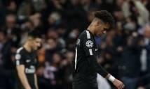 Bị Real khuất phục, Neymar lên tiếng hé mở kế hoạch tương lai