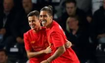 Liverpool 'chơi trội' thuê chuyên cơ đón sao