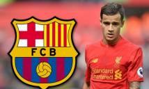 Điểm tin sáng 13/6: Coutinho úp mở về tương lai