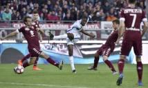 Torino - Inter Milan: Trận cầu 4 bàn thắng