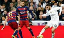 Vì Isco, Barca chấp nhận đâm sau lưng Real