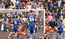 KẾT QUẢ Southampton vs Chelsea: Giroud vào sân, Chelsea lội ngược dòng khó tin