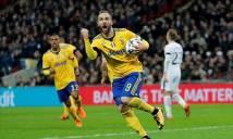 Sao Tottenham lý giải nguyên nhân đội nhà thua ngược Juventus
