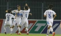 TRỰC TIẾP U21 Myanmar vs U21 Yokohama, 16h ngày 18/12, giải U21 quốc tế 2017