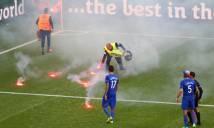 Điểm tin EURO ngày 21/6: Croatia tiếp bước Nga nhận án phạt của UEFA