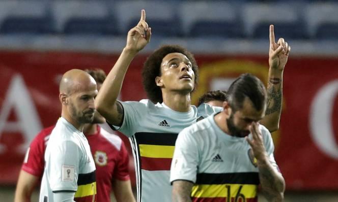 Bỉ vs Estonia, 2h45 ngày 14/11: Chênh lệch đẳng cấp