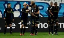 Đè bẹp Marseille, Monaco lên đỉnh Ligue 1