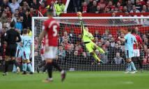 SOI SỐ BÀN THẮNG Burnley vs Man United, 22h ngày 20/1 (vòng 24 Ngoại Hạng Anh 2017-18)