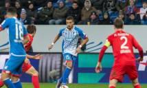 Nhận định Ludogorets vs Hoffenheim 02h05, 29/09 (Vòng Bảng - Cúp C2 Châu Âu)