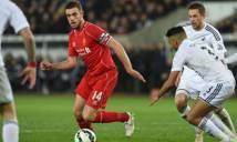 Swansea City vs Liverpool, 18h30 ngày 01/10: Tiếp đà chiến thắng
