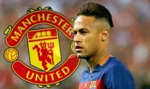 Điểm tin sáng 23/6: MU có động thái mới trong vụ chiêu mộ Neymar
