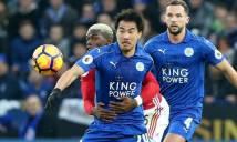 Nhận định bóng đá M.U vs Leicester, 23h30 ngày 26/8 (Vòng 3 Ngoại hạng Anh 2017/18)