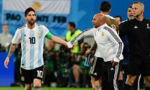 Trước trận Pháp vs Argentina: 'Thay đổi hay là chết'