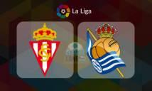 Real Sociedad vs Sporting Gijon, 01h45 ngày 11/04: Trở lại cuộc chơi
