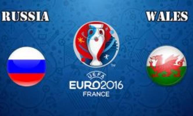 Nga vs Xứ Wales, 02h00 ngày 21/6: Lật đổ lịch sử