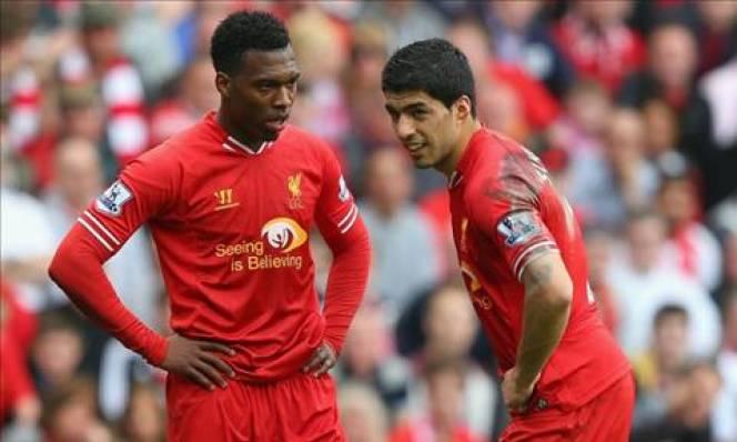 Sturridge nói lời cay đắng với Luis Suarez