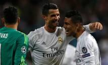 Kế hoạch 'tẩy thẻ' của Ronaldo bị đồng đội phá hỏng