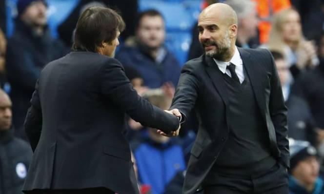 Pep thẳng thắn đáp trả Conte vì bị chê...tiêu hoang