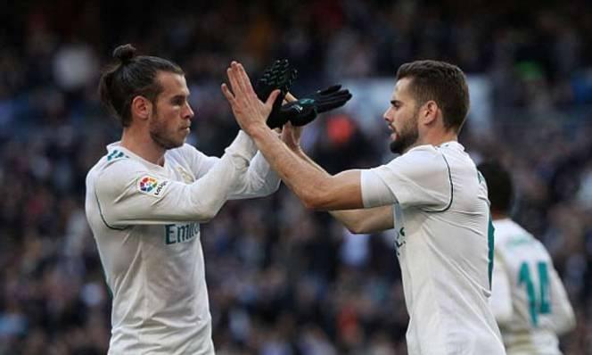 KẾT QUẢ Real Madrid - Deportivo: Đại tiệc bàn thắng, siêu sao giải hạn
