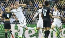 Marko Pjaca và tương lai rộng mở sau bàn thắng vào lưới Porto