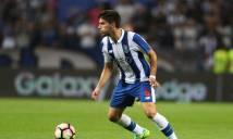 Liverpool và Chelsea đại chiến vì sao trẻ Porto