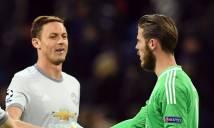 Pogba bất ổn, Mourinho chọn 2 đội trưởng mới cho MU