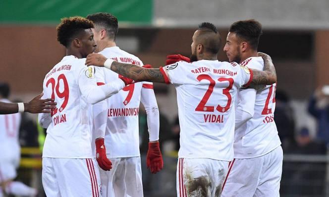 Phớt lờ MU & Chelsea, trụ cột Bayern nói điều cay đắng