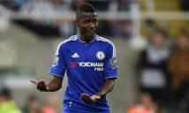 Ramires tâm sự về lý do rời Chelsea