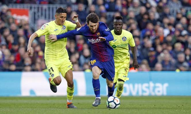 Đua Quả bóng vàng: Messi gạch tên Ronaldo, coi Neymar là đối thủ lớn nhất