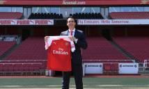Lý do hài hước khiến Arsenal chọn Unai Emery