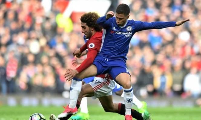 Huyền thoại MU mách nước giúp Hazard trở thành Messi