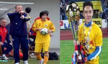 Cầu thủ gốc Việt từng dự Champions League không muốn đá cho ĐTVN
