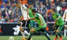Nhận định Valencia vs Celta Vigo 02h45, 10/12 (Vòng 15 - VĐQG Tây Ban Nha)