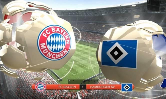 Bayern Munich vs Hamburger, 21h30 ngày 25/02: Ám ảnh