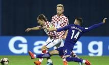 Nhận định Croatia vs Đan Mạch, 01h00 ngày 02/6 (World Cup 2018)