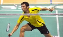 Tiến Minh đuối sức trước thềm Olympic