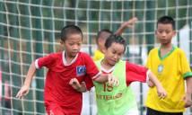 Cơ hội học hỏi ở Nhật Bản rộng mở với cầu thủ nhí Việt Nam