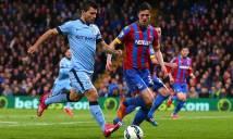 Nhận định Man City vs Crystal Palace 21h00, 23/09 (Vòng 6 - Ngoại hạng Anh)